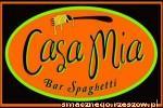 Casa Mia Bar Spaghetti