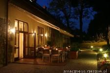 Restauracja Park Hotel & Wellness