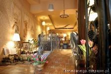 Restauracja Da Vinci  (Sala Włoska)