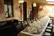 Restauracja Da Vinci  (Sala Patio)