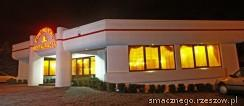 """Continental"" Restauracja  (budynek)"