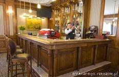 Hotel Nowy Dwór - Restauracja Wiedeńska  (Restauracja Wiedeńska)