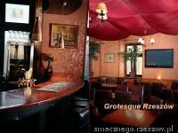 Grotesque Restauracja Pub
